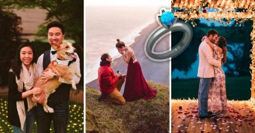 Cover Emocionantes propuestas de matrimonio