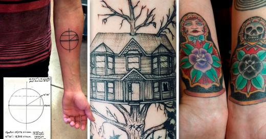 tatuajes que significan algo parte n