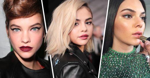 Cover Tendencias de belleza para el 2018