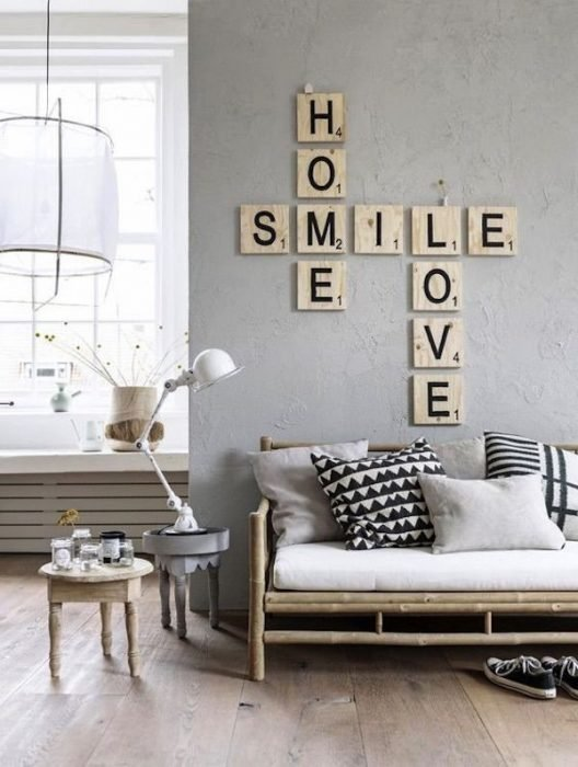 scrabble pared