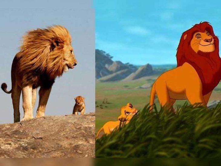 Disney es real