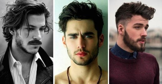 Cover tendencias en barba 2018