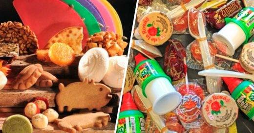 Cover dulces mexicanos que tienes que probar