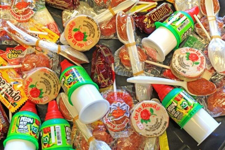 dulces mexicanos que tienes que probar