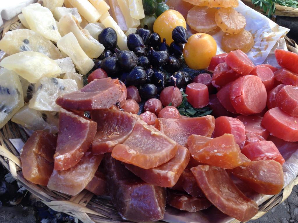 Comprar Guayabas Frutas exóticas directas a tu mesa