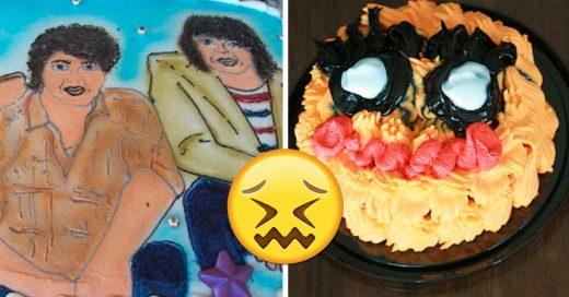 Cover Personas que jamás deberían volver a decorar un pastel
