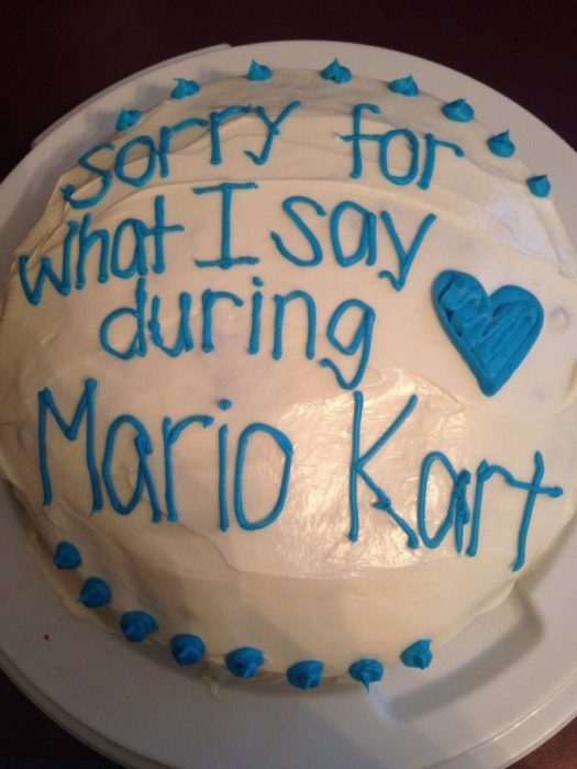 pastel mario
