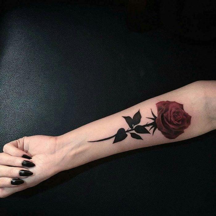Tatuajes zonas más sexies