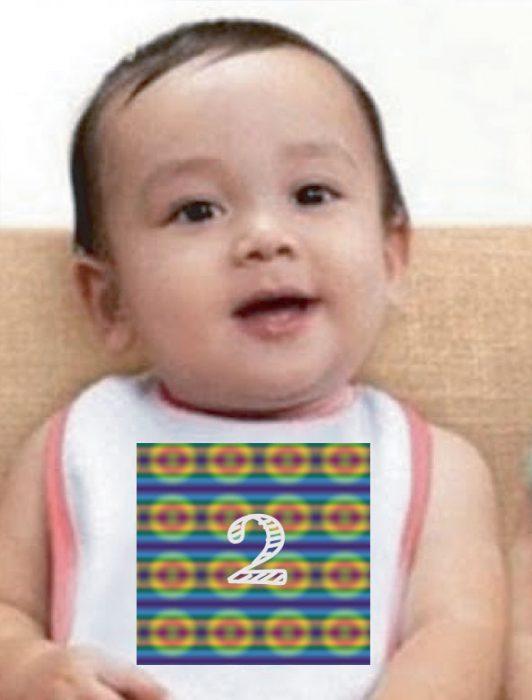 TEST PSICOLÓGICO: ADIVINA QUIÉN DE LOS 4 BEBÉS ES UNA NIÑA