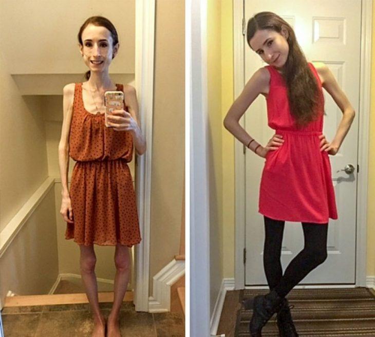Increíbles cambios de look