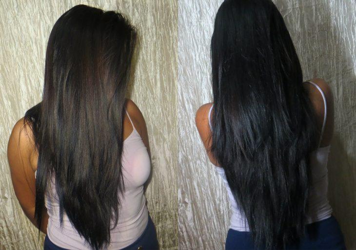 Haz crecer tu cabello con cebolla