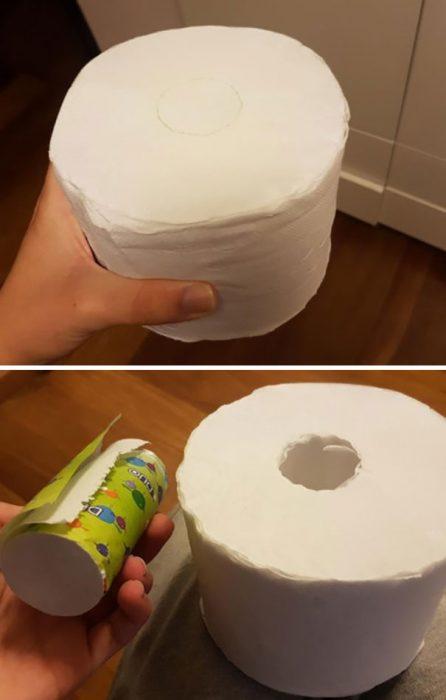 Inventos nunca antes vistos