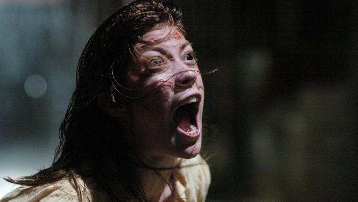 escena de The Exorcism of Emily Rose