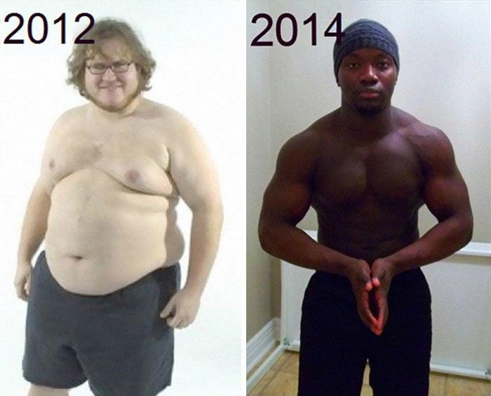 Transformaciones tontas
