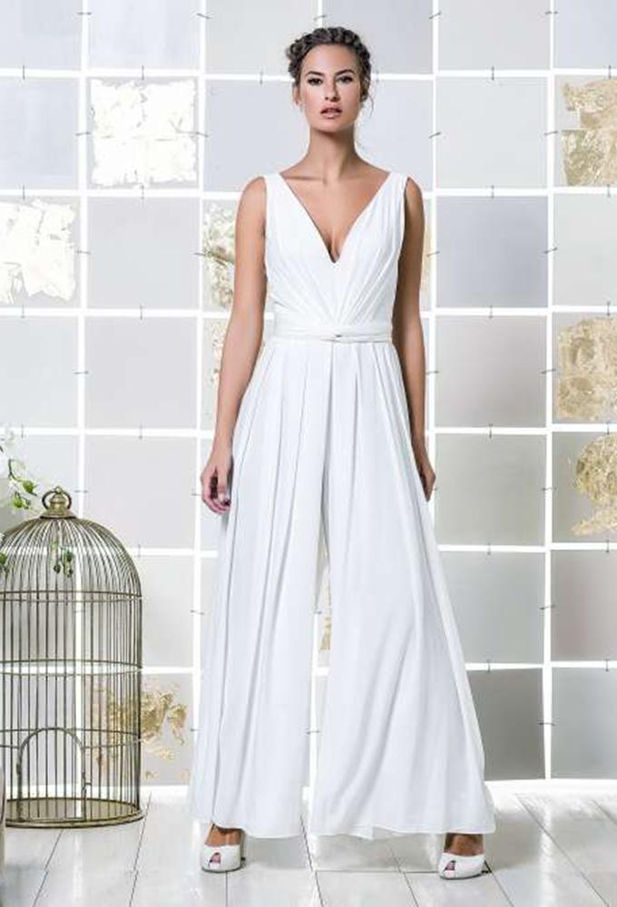 20 vestidos de novia perfectos y originales para dar el sí