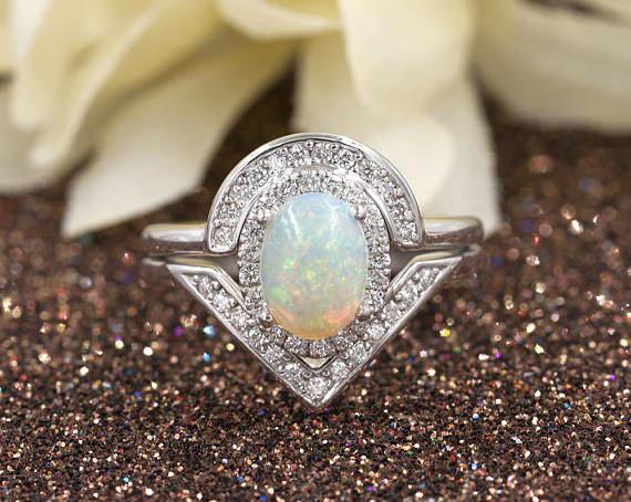 anillos de compromiso originales
