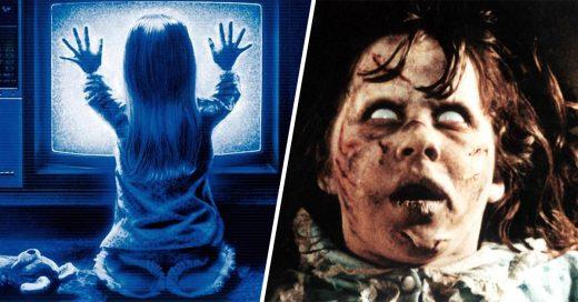Cover Películas de terror que terminaron espantando a los actores