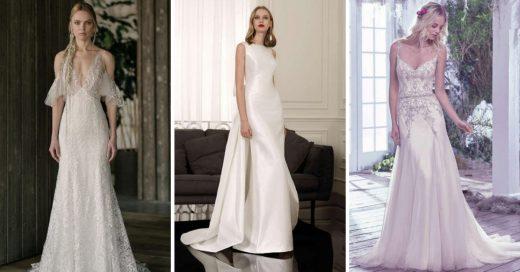Cover vestidos de novia millennials