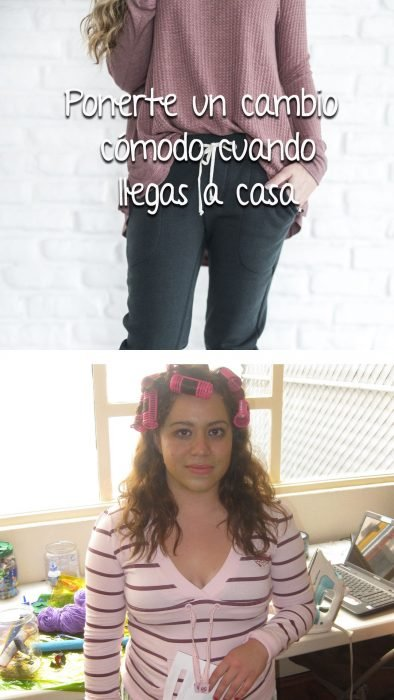 ropa cómoda fashion vs fodonga