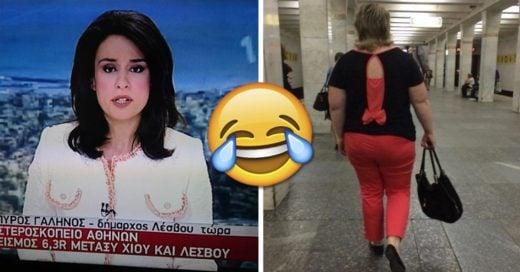 Cover Los peores diseños de ropa