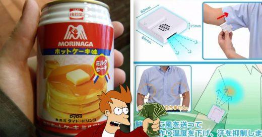 Cover Productos raros que querrás comprar ahora mismo