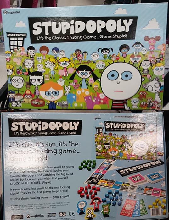estupidopoly