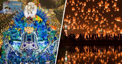 Cover festivales asombrosos que debes vivir una vez en la vida