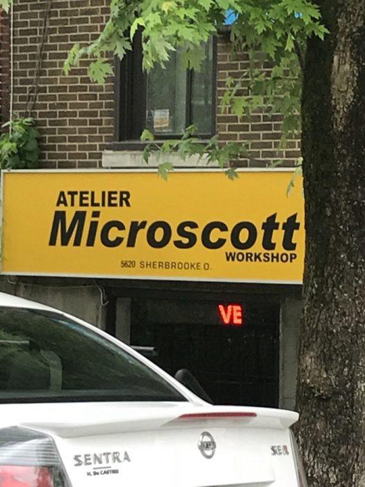 tienda pirata de microssoft