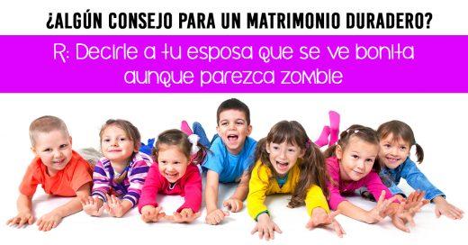 Cover Las mejores respuestas que dan los niños respecto al matrimonio
