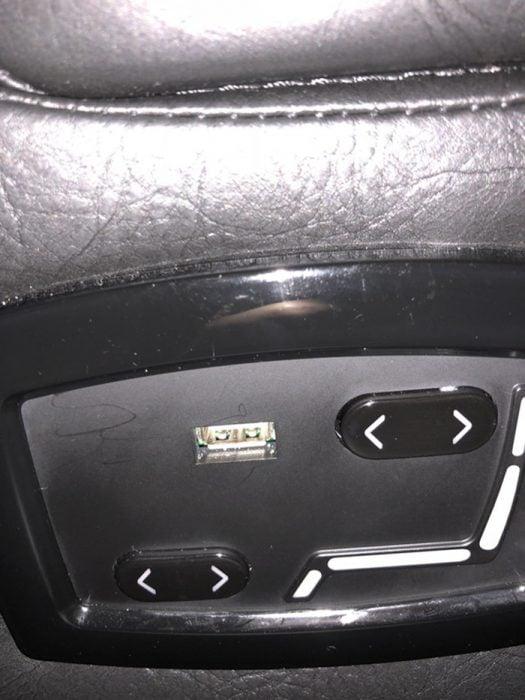 Sillas con puerto USB para cargar el celular