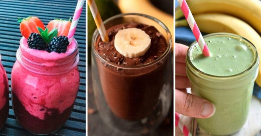 Cover Smoothies tan deliciosos que no creerás que son saludables