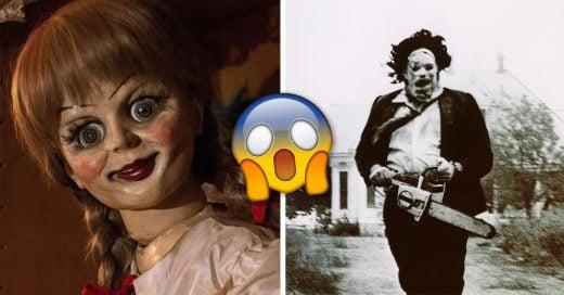 Cover Películas de horror basadas en hechos reales