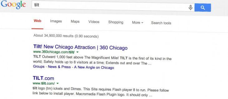 Trucos que no sabías que podías hacer en Google