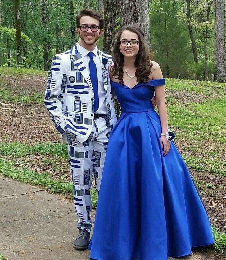 Losa 15 Peores Vestidos Que Hayan Asistido A Una Graduación