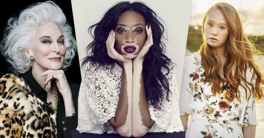 Cover Modelos que derrumban estereotipos