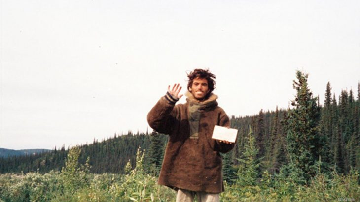 christopher mccandless última foto