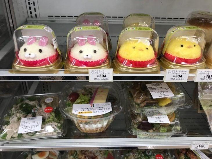 Japón el rey de la comida Recreo Viral