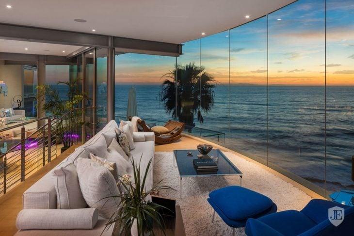casa flotante en laguna beach
