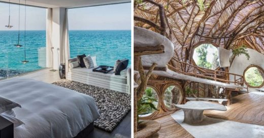 Cover Habitaciones asombrosas que podrías tener si fueras rico