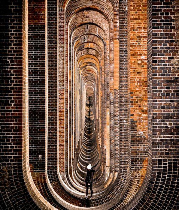 Viaductos en Inglaterra, Reino Unido