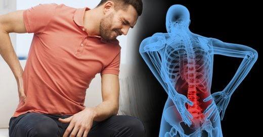 Cover estiramientos que aliviarán tu dolor de espalda