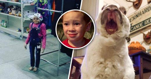 Cover Fotos tomadas por accidente que revelan tu peor pesadilla