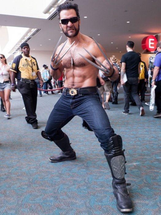 cosplay genial