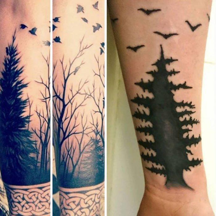 horrendos tatuajes