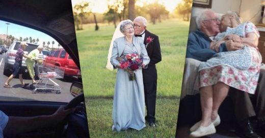 Cover Tiernas parejas que te hacen creer que el amor verdadero SÍ existe