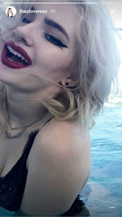 Mauillaje feo de Marilin Monroe