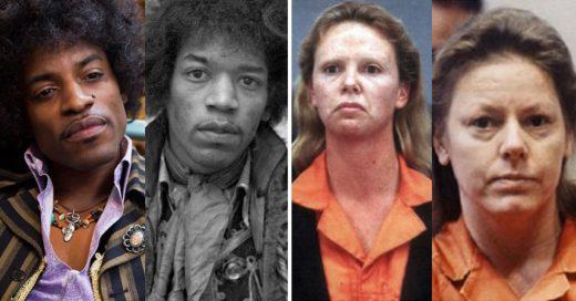 Cover Actores que son idénticos a las personas reales que interpretaron