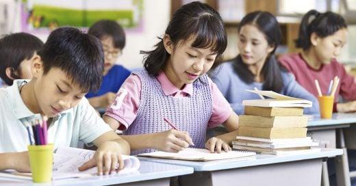 Cover Secretos asiáticos para educar a un niño con valores e inteligencia