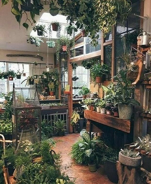 Household Stores: 15 Formas De Combinar El Diseño De Tu Casa Con La Naturaleza