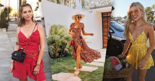 Cover Qué vestidos elegir para lucir perfecta este verano
